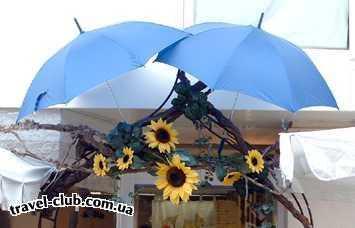 Австрия  Портал цветочного магазина в Бадене