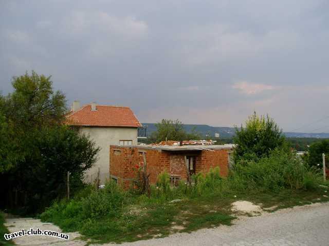 Болгария  Кранево  Рила