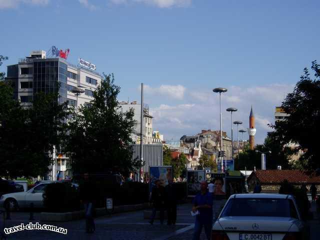 Болгария  София