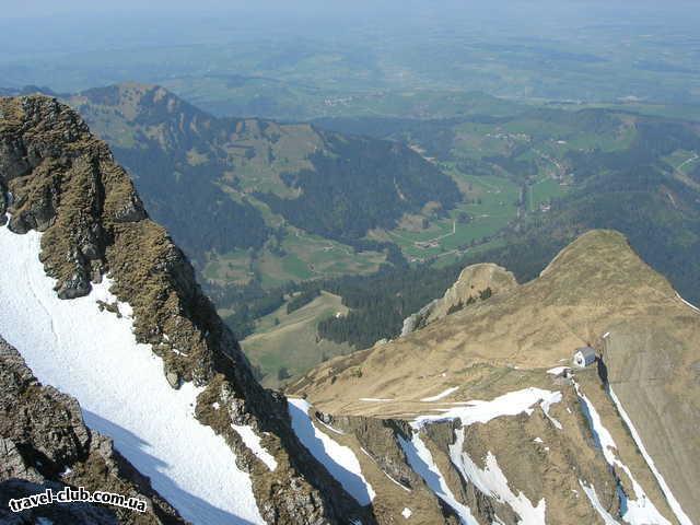 Швейцария  Французская и Немецкая, а также Лихтенштейн
