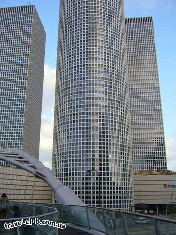 Израиль  Тель-Авив  Savoy