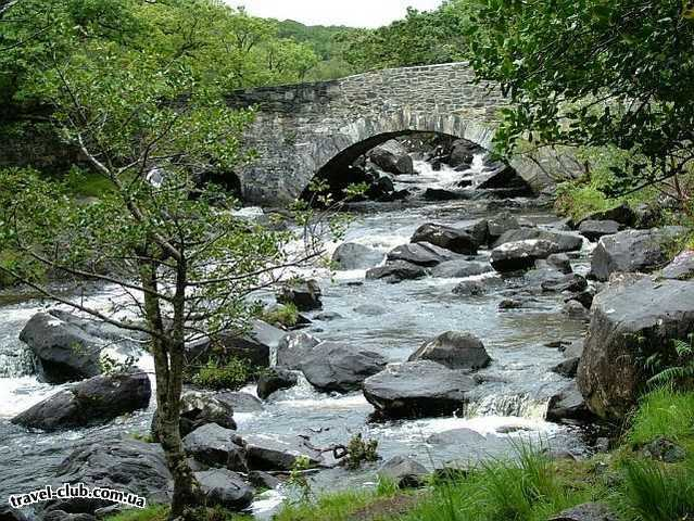 Ирландия  Killarney  Killarney National Park