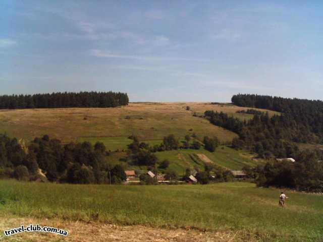 Украина  Карпаты