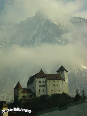 Лихтенштейн  Balzers.