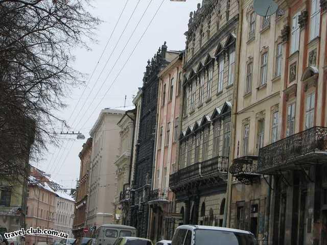 Украина  Львов