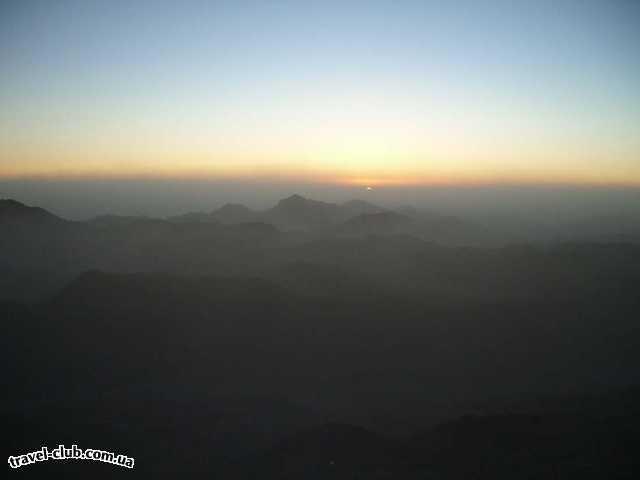 Египет  Шарм Эль Шейх  Hauza Beach Resort 4+ (Ex. Calimera)  Самый первый луч солнца...