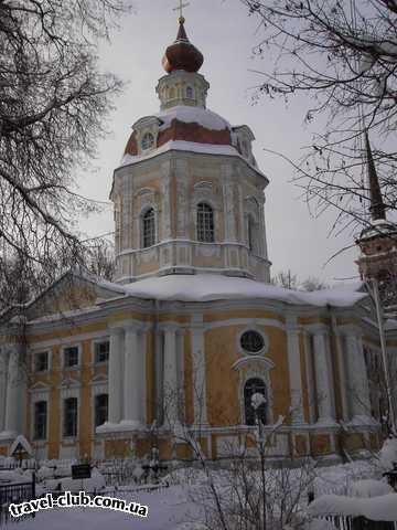 Россия  Москва  Вороново