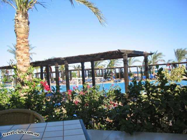 Египет  Шарм Эль Шейх  Solymar Belvedere Resort 5*.