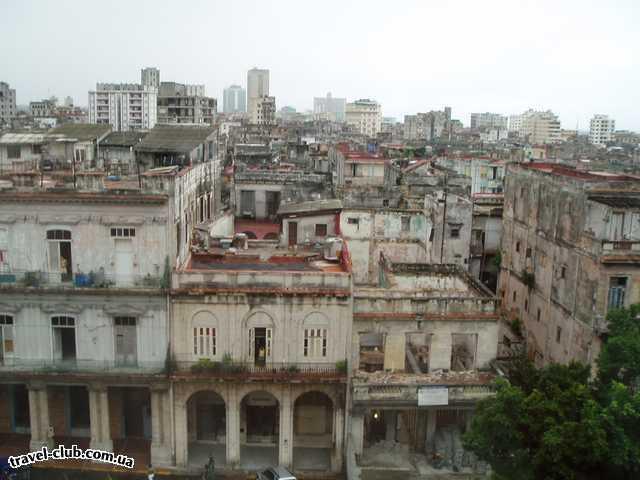 Куба  Варадеро  так живут настоящие гаванцы
