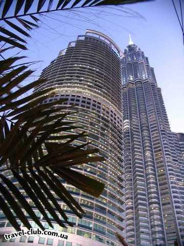 Малайзия  о.Лангкави+Куала-Лумпур  Петронасы волшебные в любое время суток