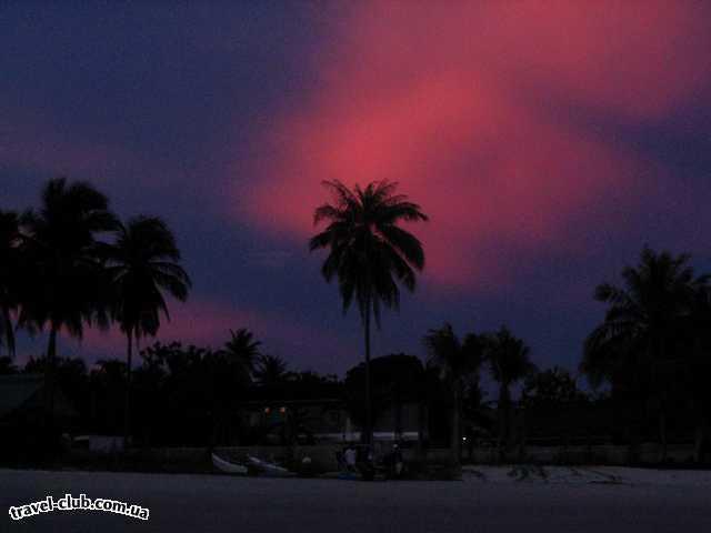 Малайзия  о.Лангкави+Куала-Лумпур  На острове Лангкави самые прекрасные закаты.