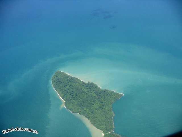 Малайзия  о.Лангкави+Куала-Лумпур  Один из 104 острововвходящих в состав Лангкави