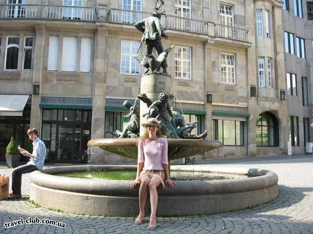 Германия  Бонн