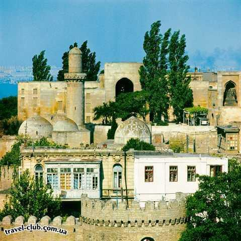 Азербайджан  и там я был и это видел