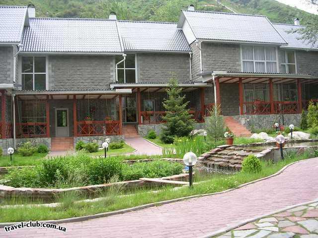 Казахстан  Алматы  Tay-House 4*