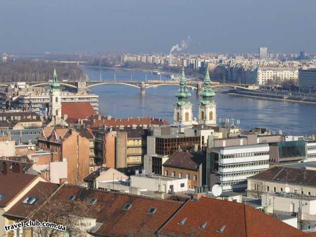Венгрия  Будапешт  31 декабря в Будапеште