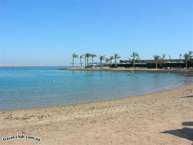 Египет  Хургада  Regina style 4*  справа пляж реджины стайл