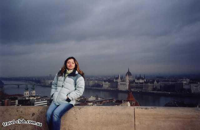Венгрия  Будапешт  Полюш (Polus)