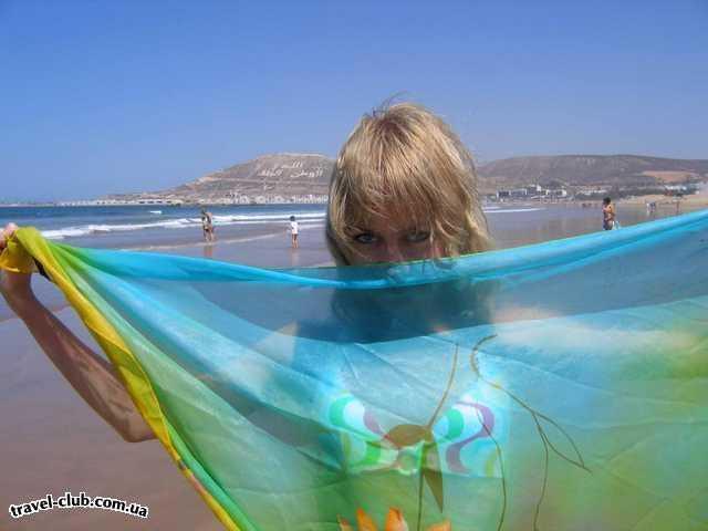 Марокко  Восточные сказки...