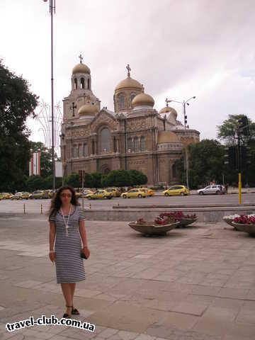 Болгария  Варна