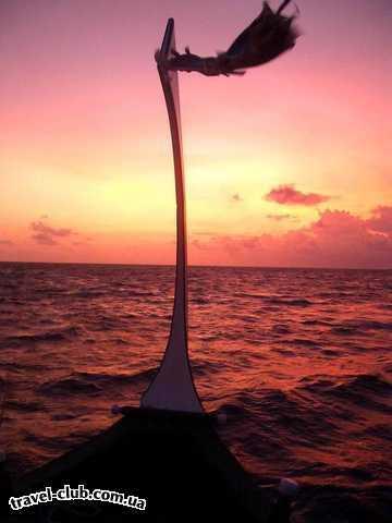 Мальдивские о-ва  Sun Island