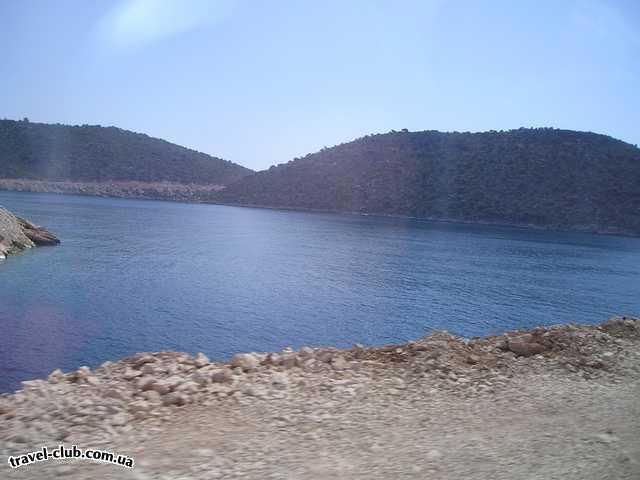 Турция  Экскурсии  Мира-Кекова  Начинается экскурсия с путешествия вдоль побережья, с�