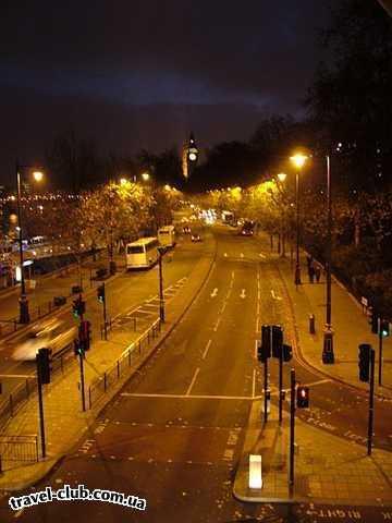 Англия  Лондон  Лондон