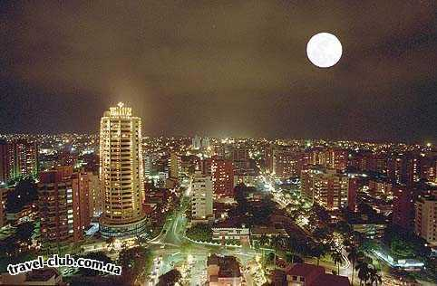Колумбия  Барранкилья