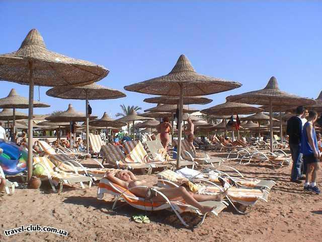 Египет  Шарм Эль Шейх  Days inn gafy resort 4*